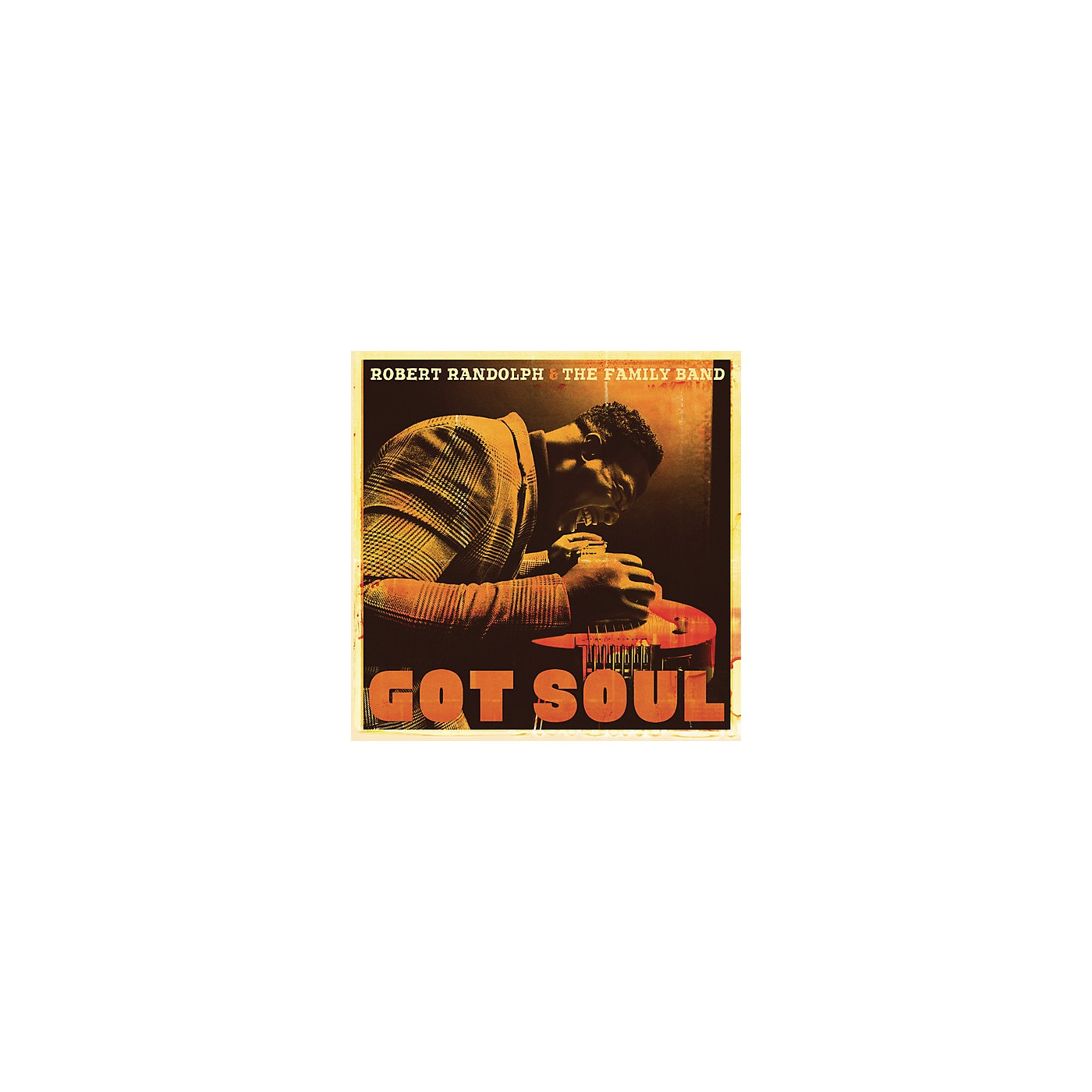 Alliance Robert Randolph & Family Band - Got Soul thumbnail