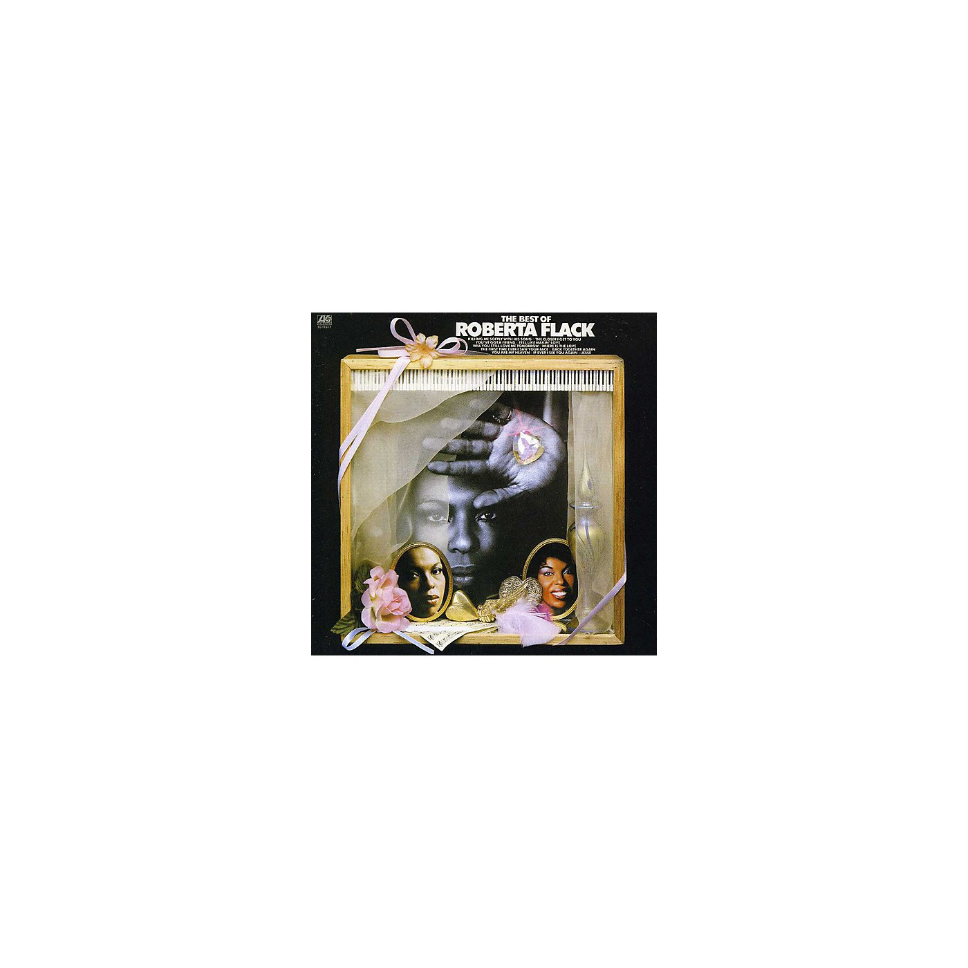 Alliance Roberta Flack - Best of Roberta Flack (CD) thumbnail