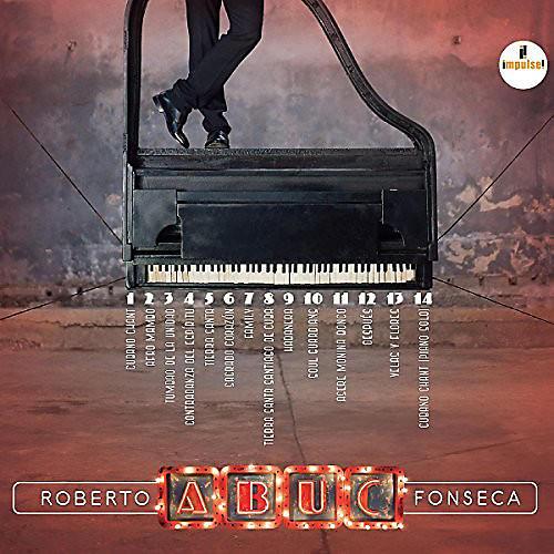 Alliance Roberto Fonseca - Abuc thumbnail