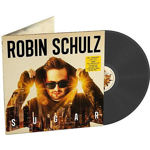 Alliance Robin Schulz - Sugar thumbnail