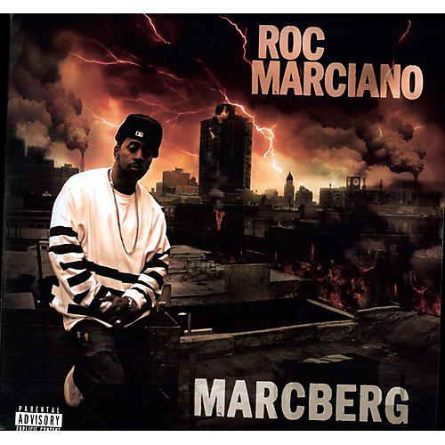 Alliance Roc Marciano - Marcberg thumbnail