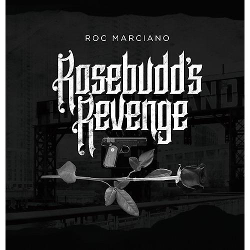 Alliance Roc Marciano - Rosebudd's Revenge thumbnail