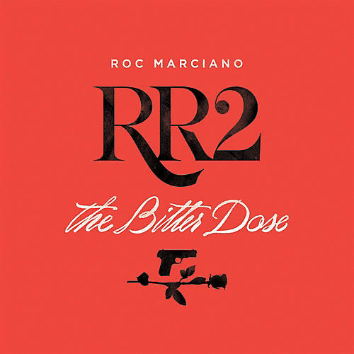 Alliance Roc Marciano - Rr2: The Bitter Dose thumbnail