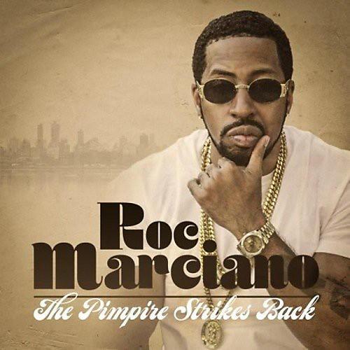Alliance Roc Marciano - The Pimpire Strikes Back thumbnail