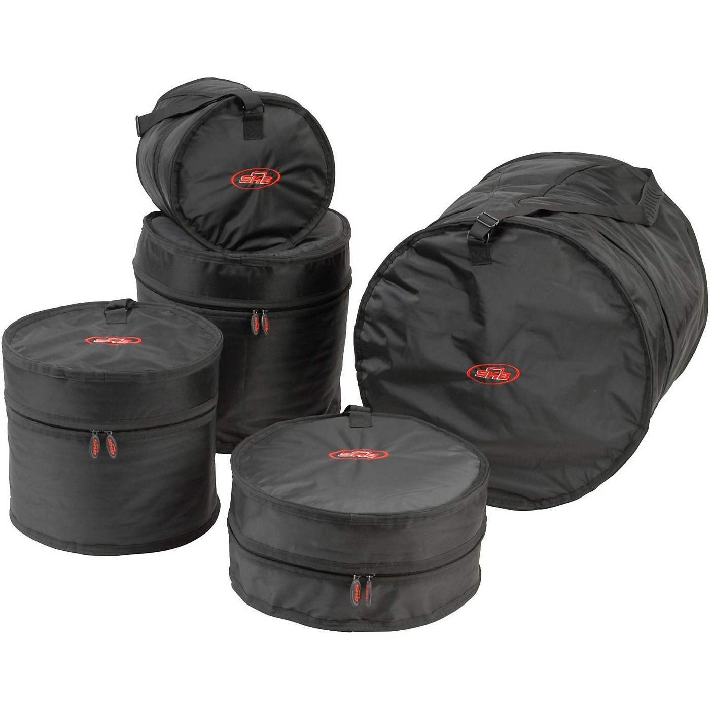SKB Rock 5-Piece Drum Bag Set thumbnail