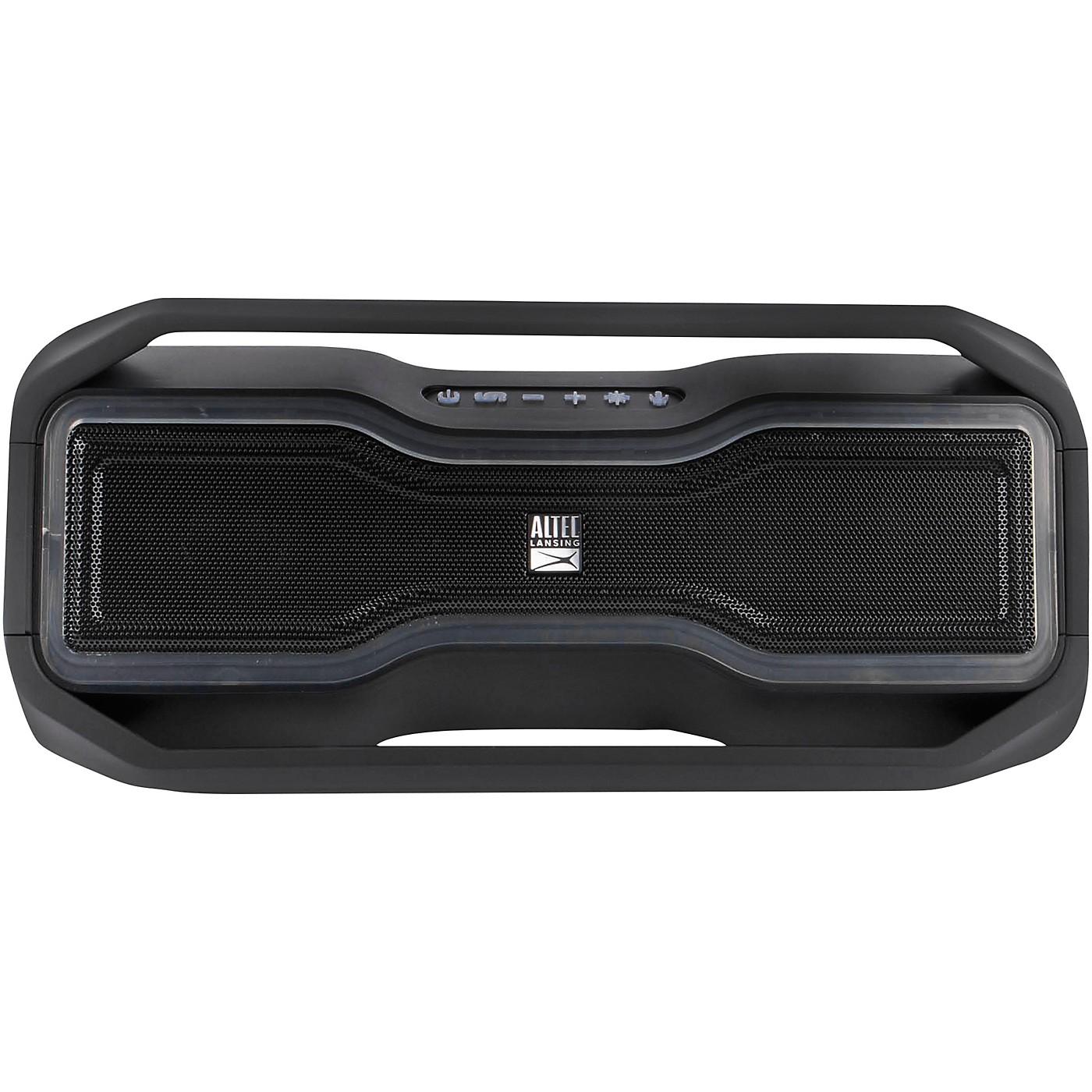 Altec Lansing Rock Box Mini Rugged Bluetooth Speaker thumbnail