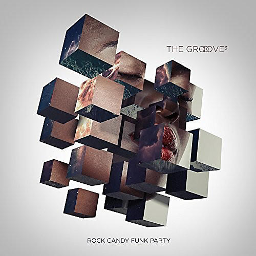 Alliance Rock Candy Funk Party - The Groove Cubed thumbnail