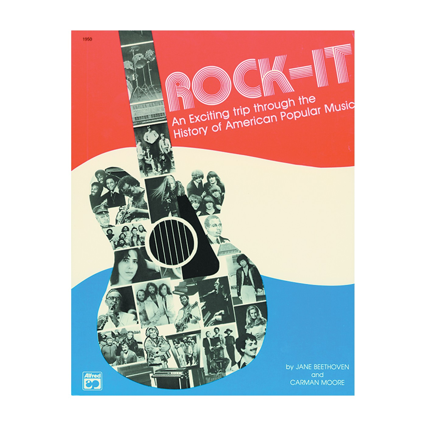 Alfred Rock-It Book thumbnail