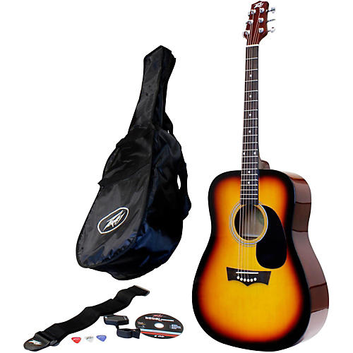 Peavey Rock Master Acoustic Pack thumbnail