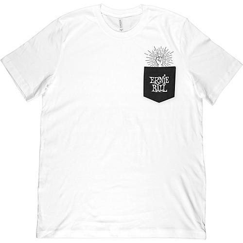 Ernie Ball Rock-On Pocket T-Shirt thumbnail