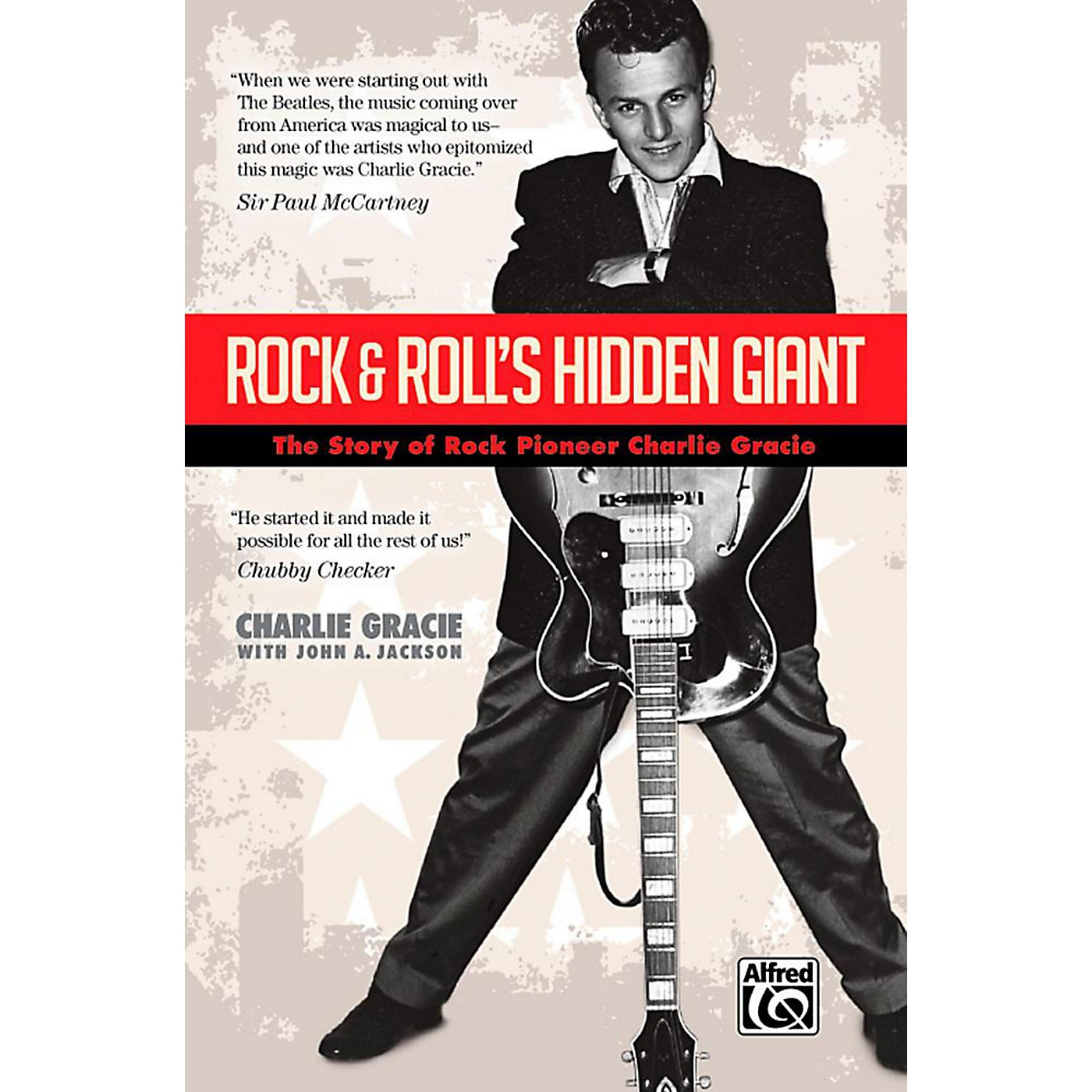 Alfred Rock & Roll's Hidden Giant - Paperback Book thumbnail