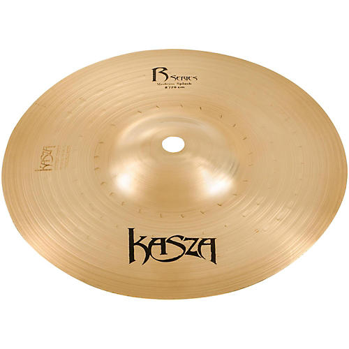 Kasza Cymbals Rock Splash Cymbal thumbnail