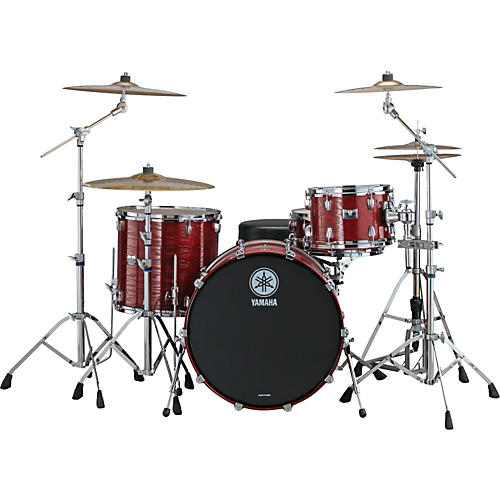 Yamaha Rock Tour 3-Piece Shell Pack-thumbnail