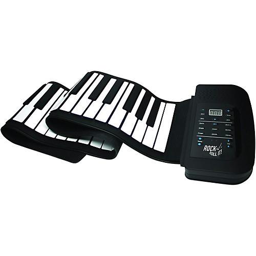 MukikiM Rock and Roll It - Studio Piano thumbnail