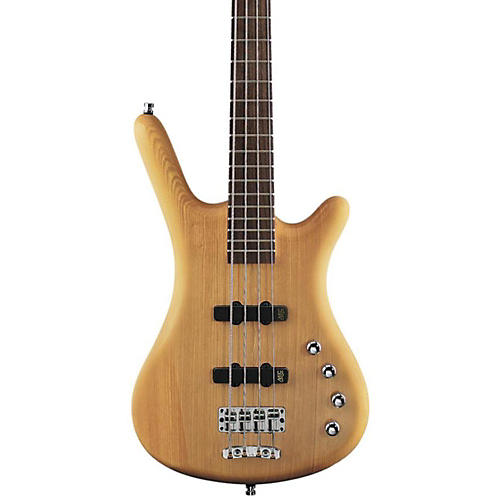 Warwick RockBass Corvette Basic Active Electric Bass thumbnail