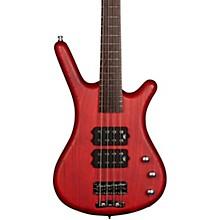 Warwick RockBass Corvette $$ Electric Bass Guitar with Wenge Fingerboard