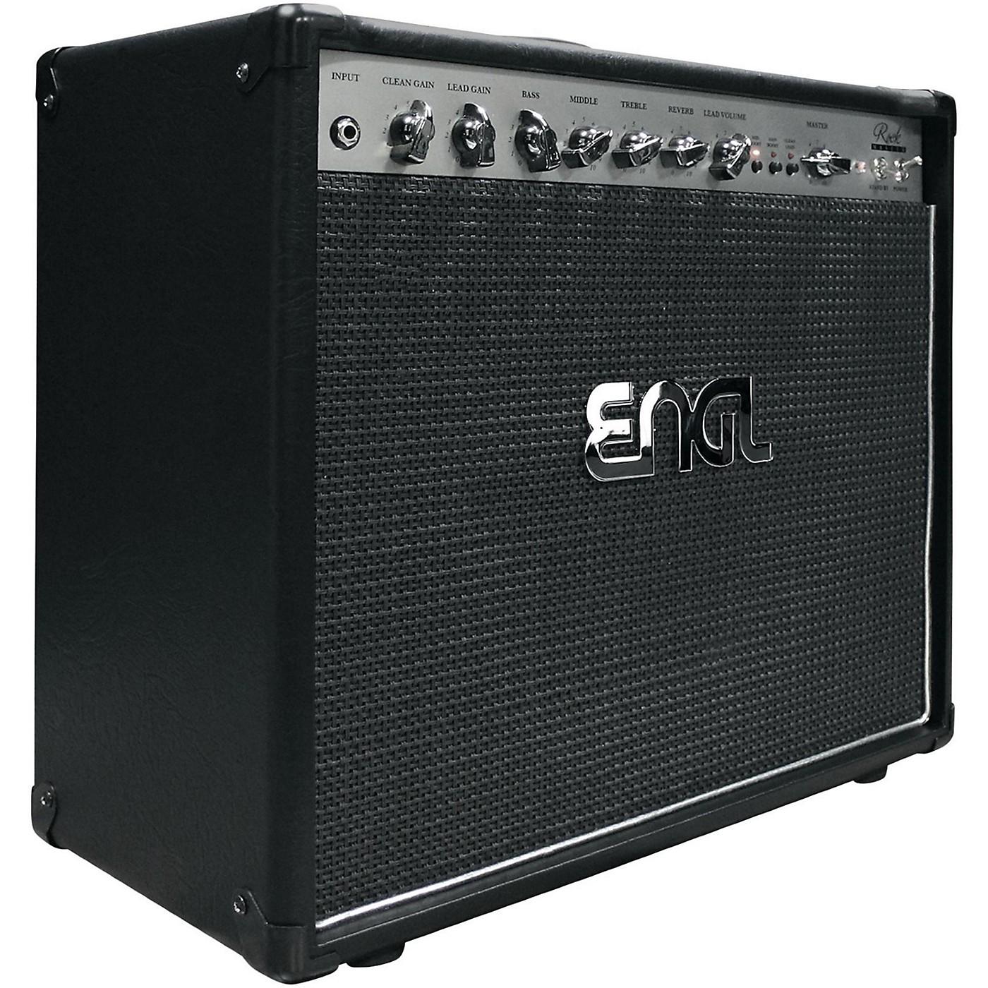 Engl RockMaster 40 E312 40W Tube Guitar Combo Amp thumbnail