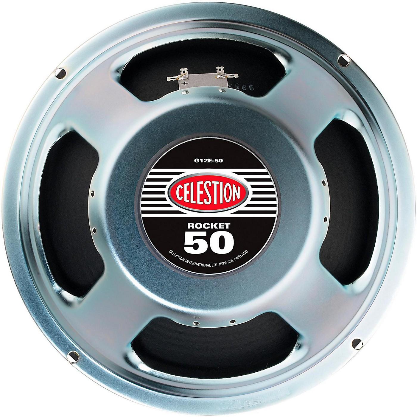 Celestion Rocket 50 50W, 12