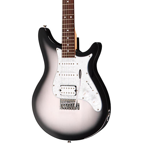 Rogue Rocketeer Deluxe Electric Guitar thumbnail