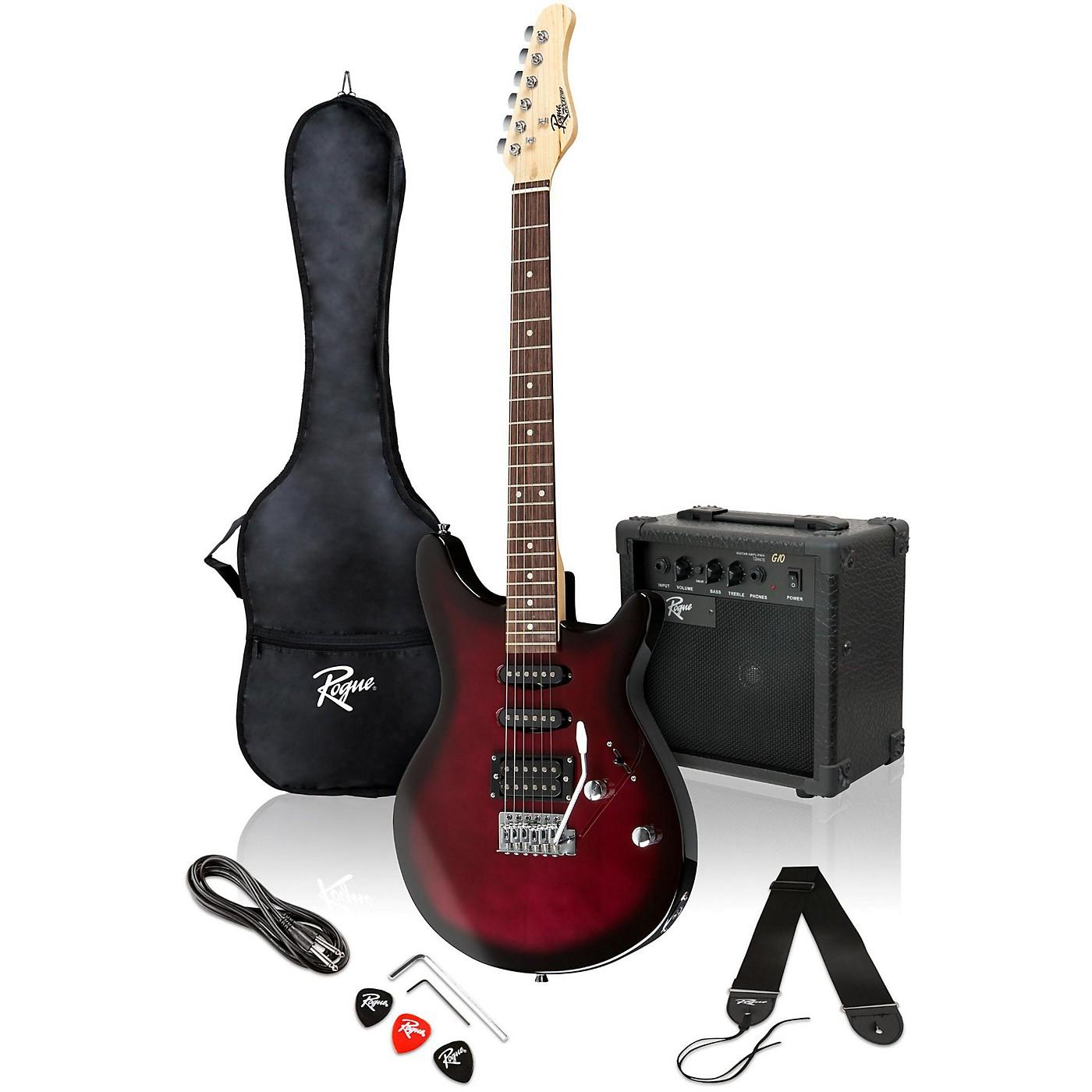 Rogue Rocketeer Electric Guitar Pack thumbnail