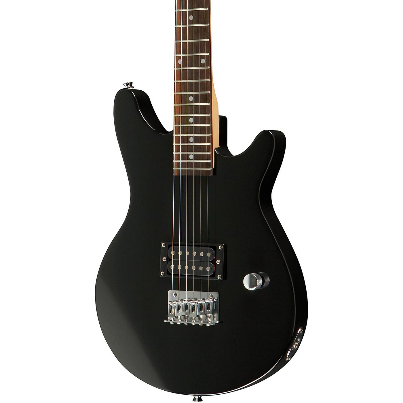Rogue Rocketeer RR50 7/8 Scale Electric Guitar thumbnail