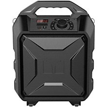 Monster Rockin' Rambler 30W Bluetooth Wireless Portable Battery Powered Weather Resistant Speaker