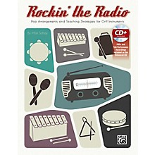 Alfred Rockin' the Radio Book & Enhanced CD
