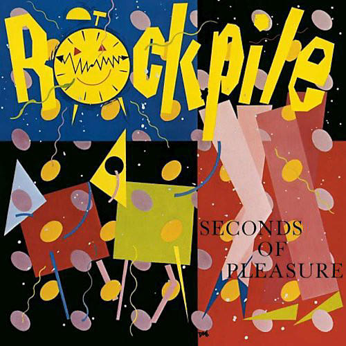 Alliance Rockpile - Seconds of Pleasure thumbnail