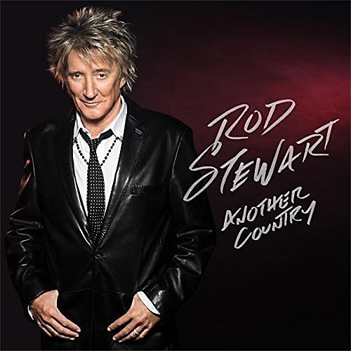 Alliance Rod Stewart - Another Country thumbnail