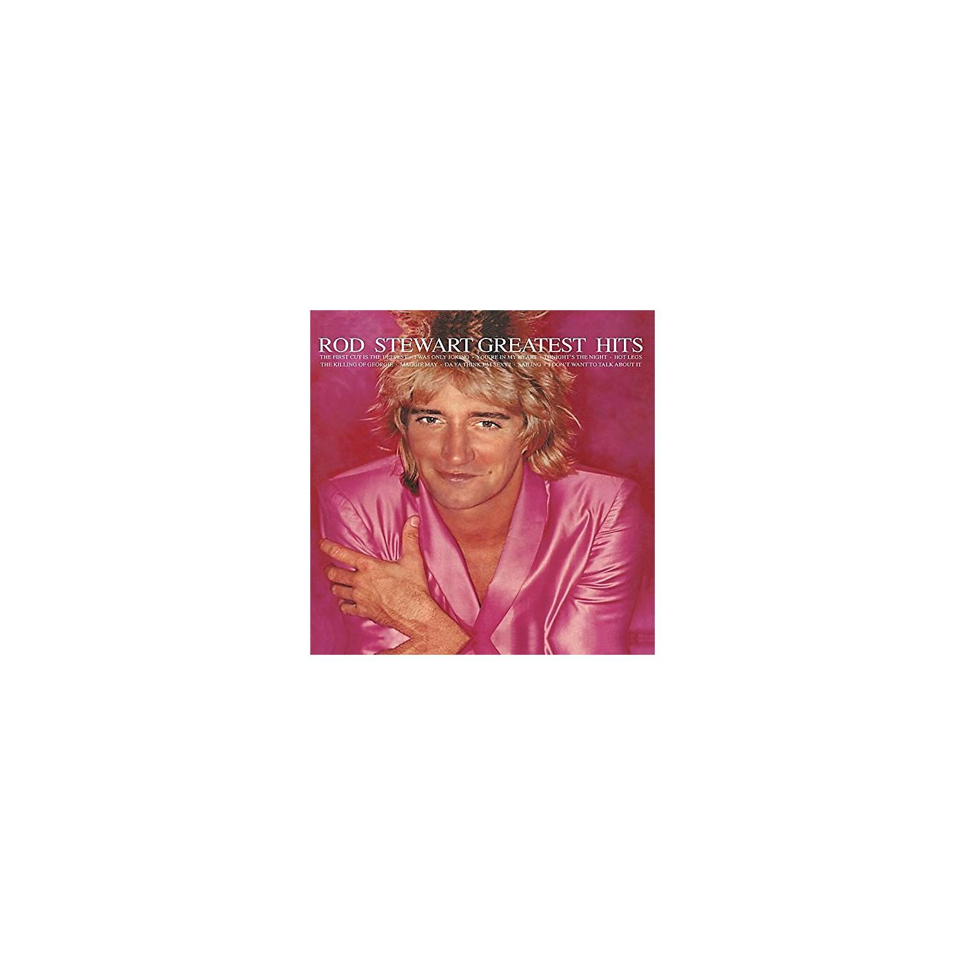 Alliance Rod Stewart - Greatest Hits Vol 1 thumbnail