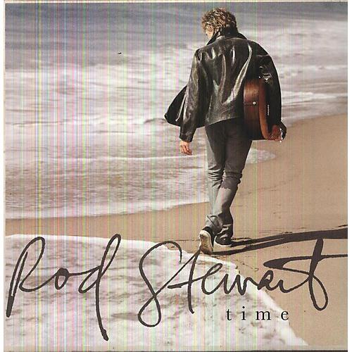 Alliance Rod Stewart - Time thumbnail