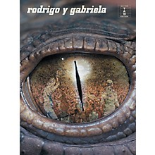Wise Publications Rodrigo Y Gabriela Guitar Series Softcover Performed by Rodrigo y Gabriela