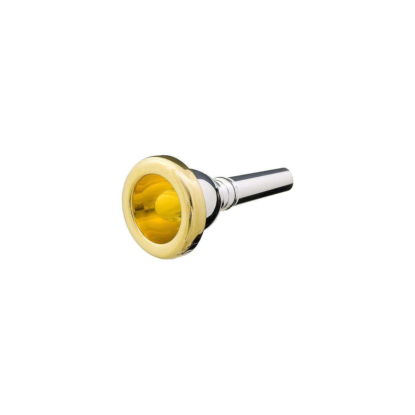 Yamaha Roger Bobo Solo Signature Series Tuba Mouthpiece thumbnail