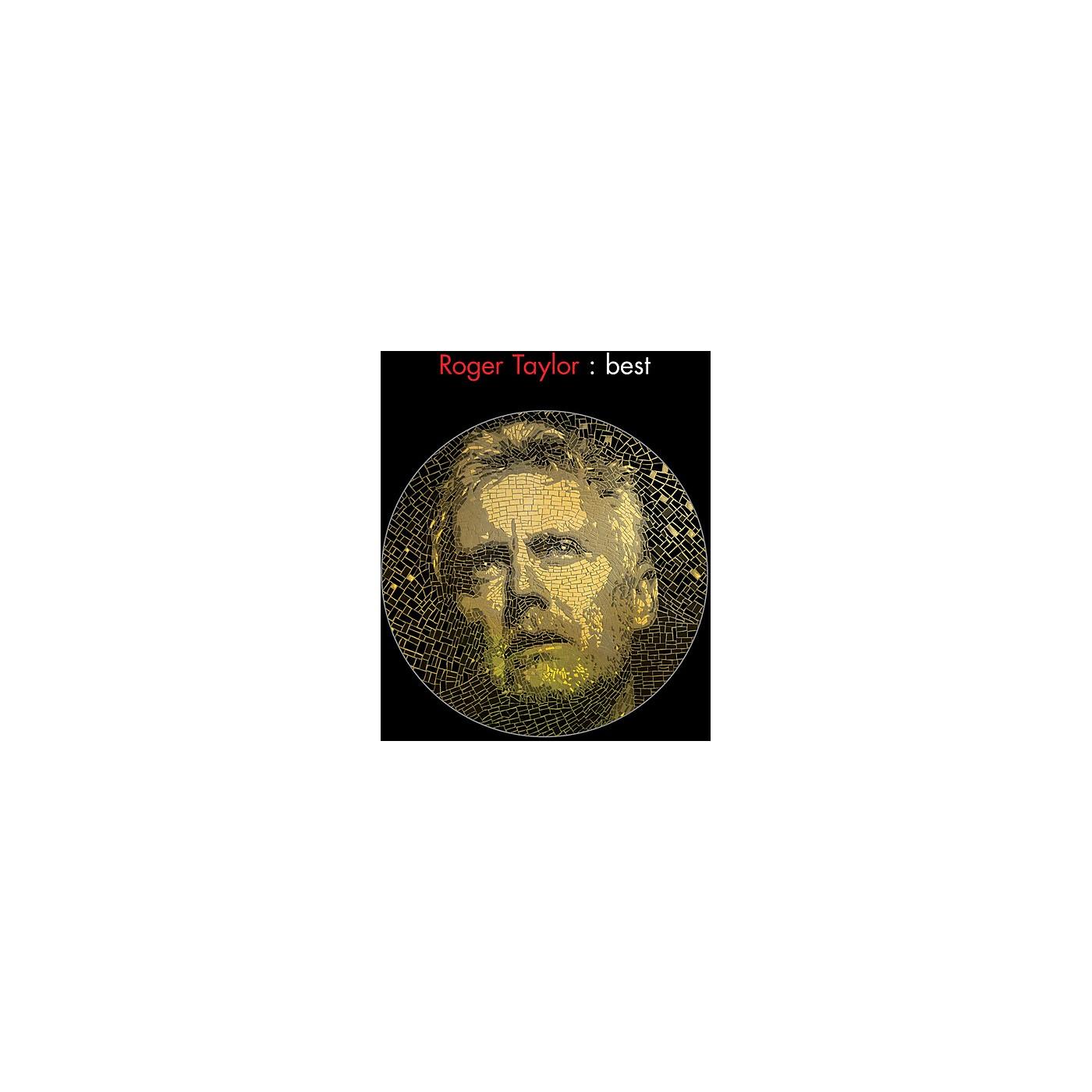 Alliance Roger Taylor - Best thumbnail