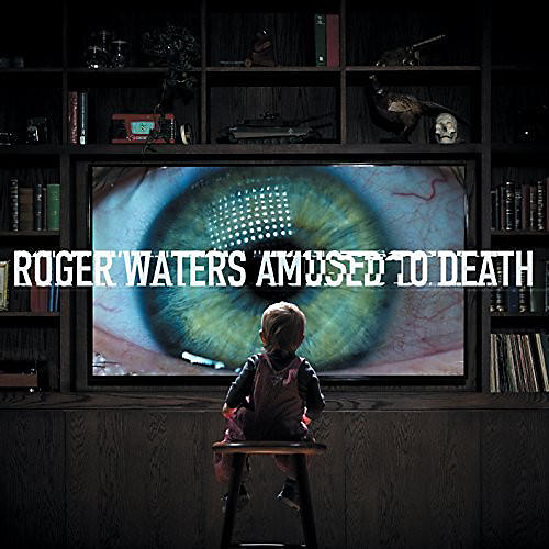 Alliance Roger Waters - Amused to Death thumbnail