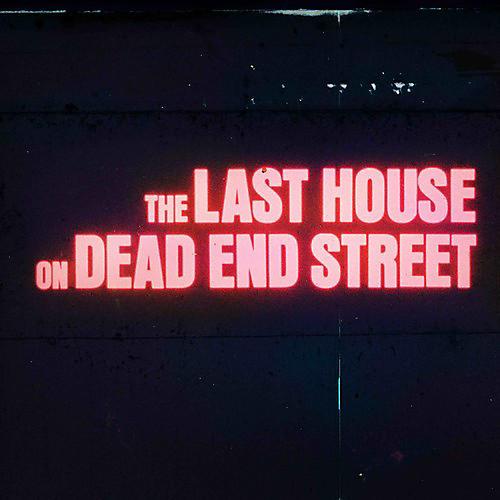 Alliance Roger Watkins - Last House on Dead End Street (Original Soundtrack) thumbnail