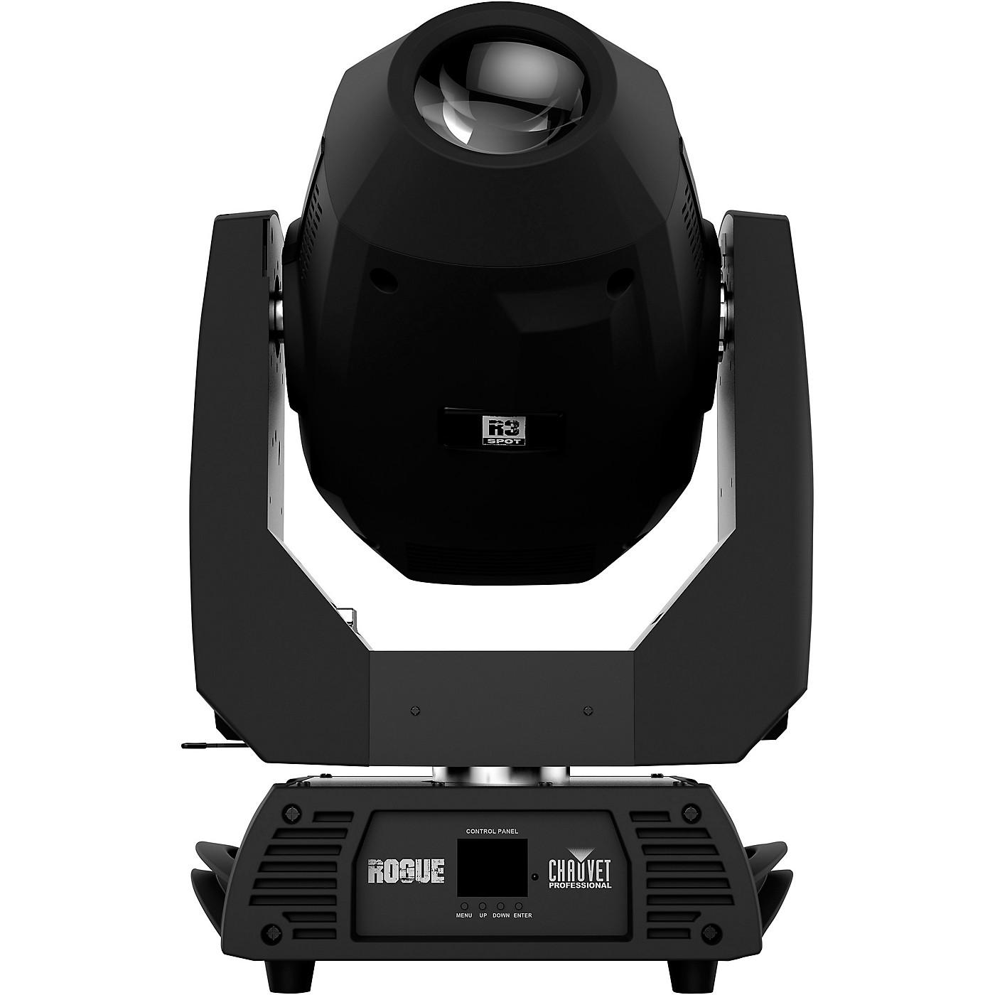 CHAUVET Professional Rogue R3 Spot Moving-Head LED Spotlight thumbnail