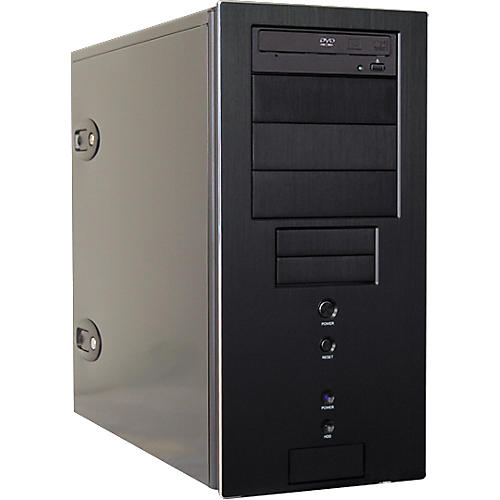 PCAudioLabs Rok Box Pro Desktop Computer thumbnail