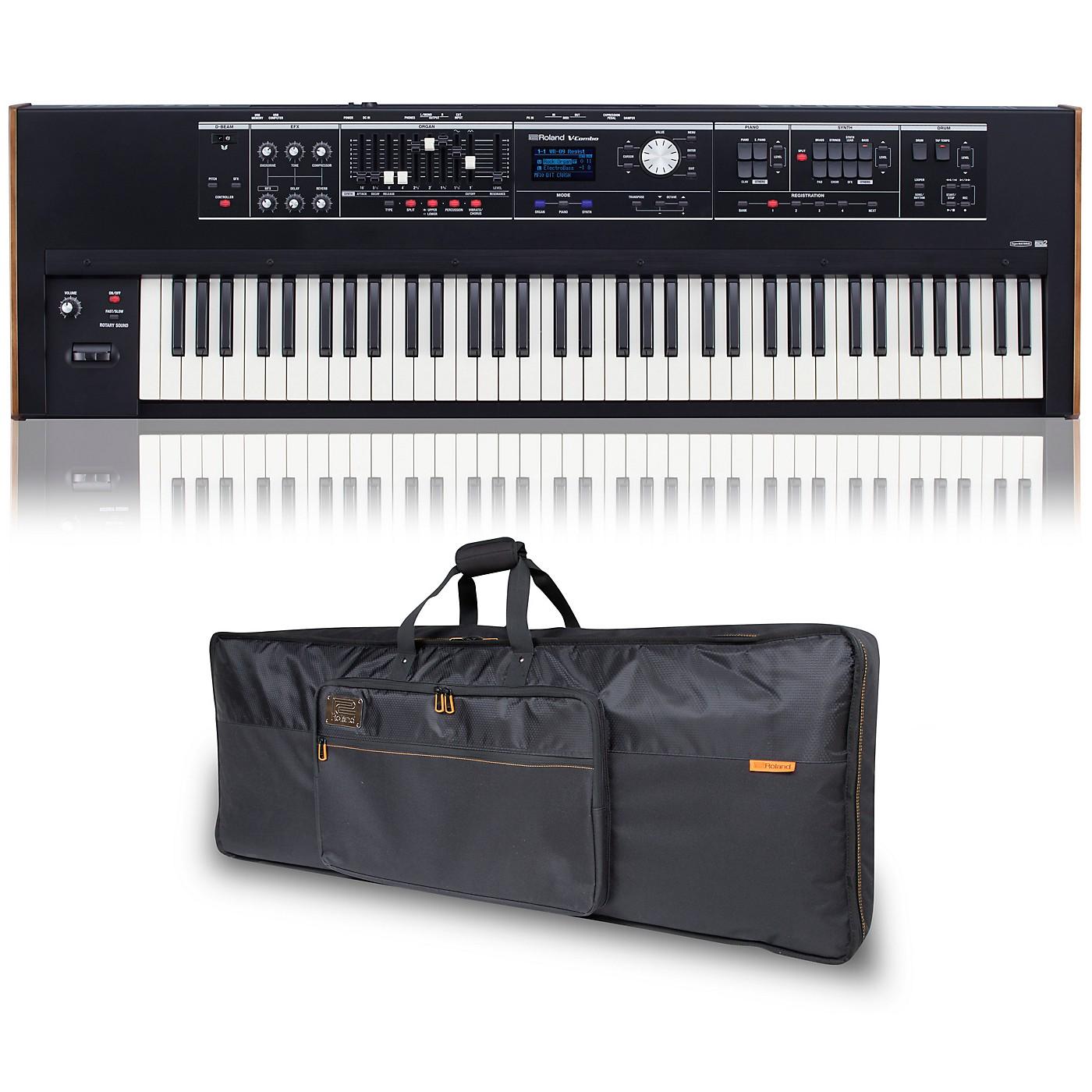 Roland Roland VR-730 and 76-Key Keyboard Bag thumbnail