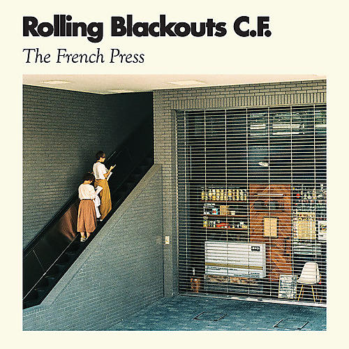 Alliance Rolling Blackouts C. F. - The French Press thumbnail