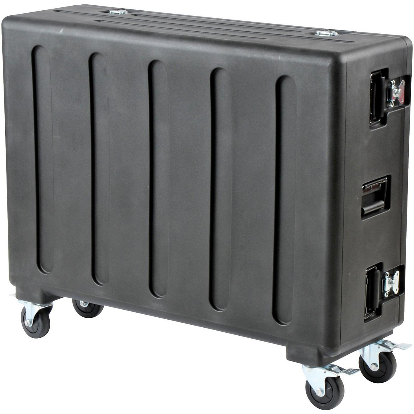SKB Rolling Mixer QU32 Case with Doghouse thumbnail