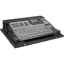 SKB Rolling Mixer X32 Case with Doghouse