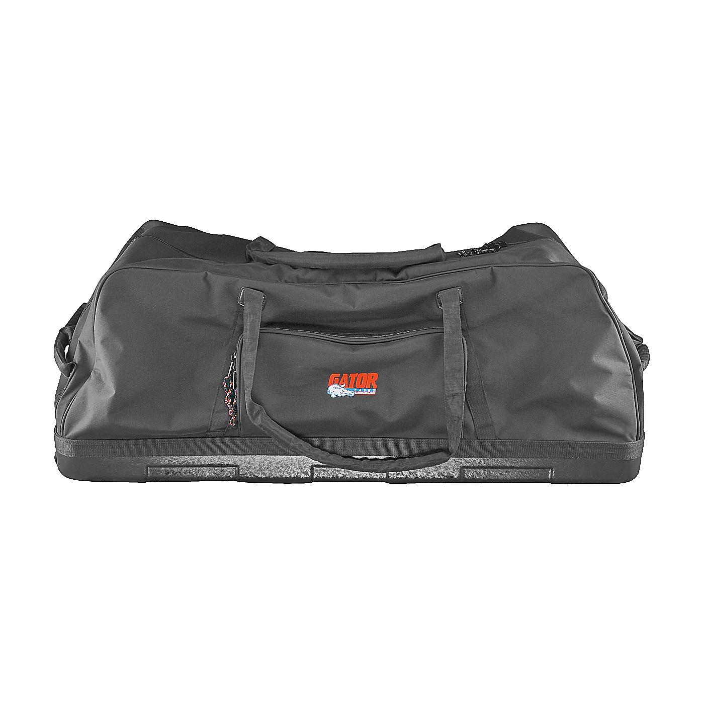 Gator Rolling PE Reinforced Drum Hardware Bag thumbnail