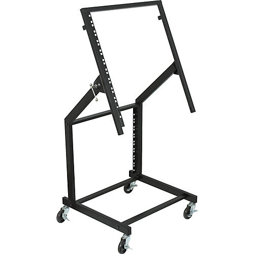 Musician's Gear Rolling Rack Stand thumbnail