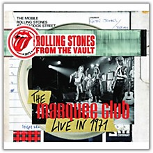 Rolling Stones - From The Vault - The Marquee Club Live in 1971 Limited Edition [DVD / LP]