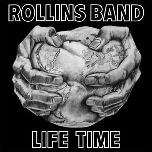 Alliance Rollins Band - Life Time thumbnail