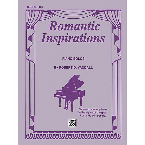 Alfred Romantic Inspirations thumbnail