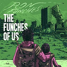 Ron Funches - The Funches Of Us