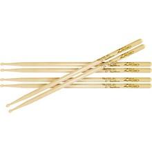 Zildjian Ronald Bruner, Jr. Artist Series Drumsticks, 3-Pack