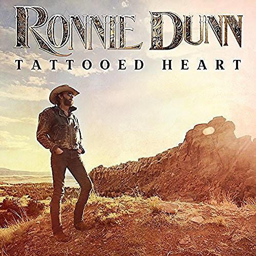 Alliance Ronnie Dunn - Tattooed Heart thumbnail